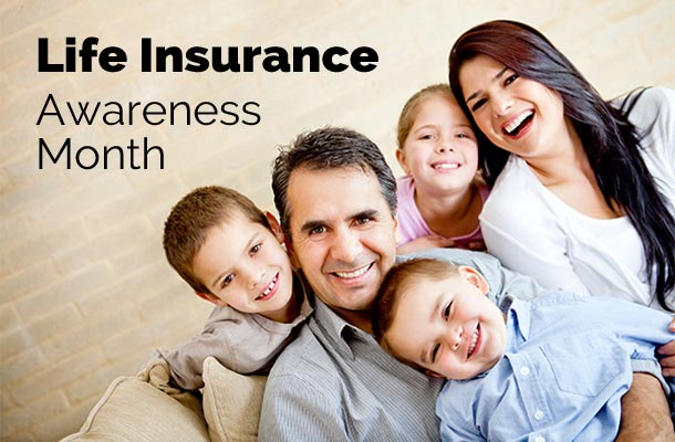 USBA celebrates Life Insurance Awareness Month in September