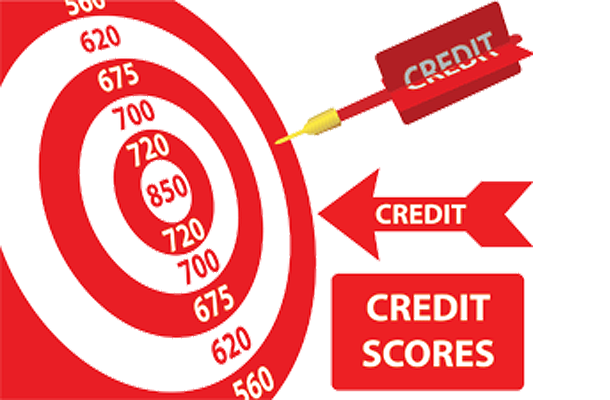 USBA military personnel credit score check