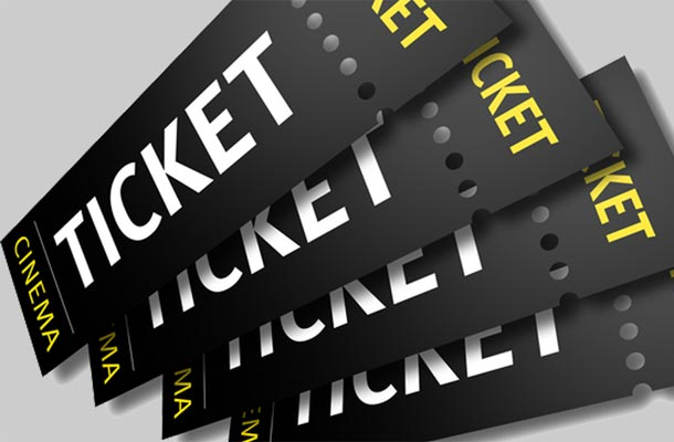 USBA veteran free event tickets blog