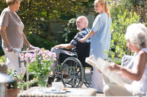 USBA long-term care offer for Members