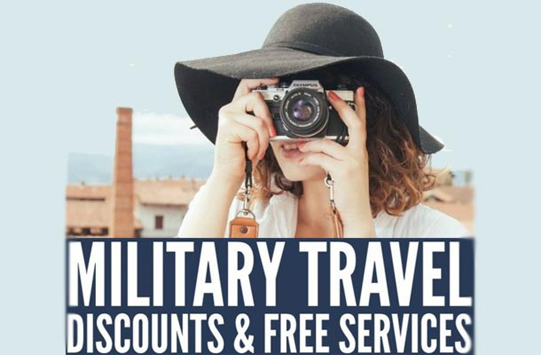 USBA&qts Travel Tips for Military Families