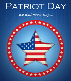 2018 Patriot Day