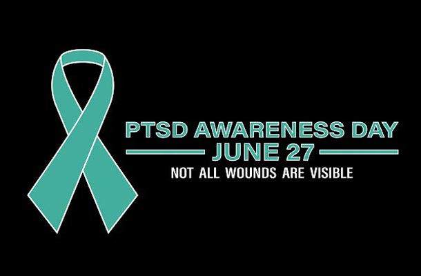 PTSD Awareness Day 2020
