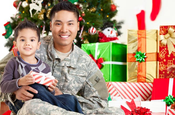 USBA Veteran Holiday gift ideas